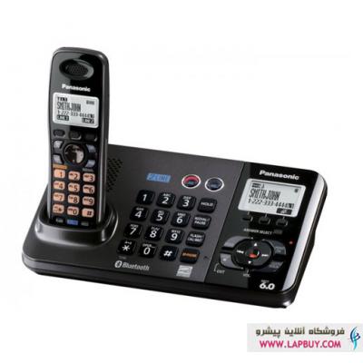 Panasonic KX-TG9381 تلفن بی سیم پاناسونیک