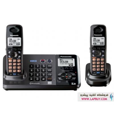 Panasonic KX-TG9382 تلفن بی سیم پاناسونیک