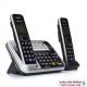 Panasonic KX-TG7872 تلفن بی سیم پاناسونیک