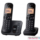 Panasonic KX-TGC222 تلفن بی سیم پاناسونیک