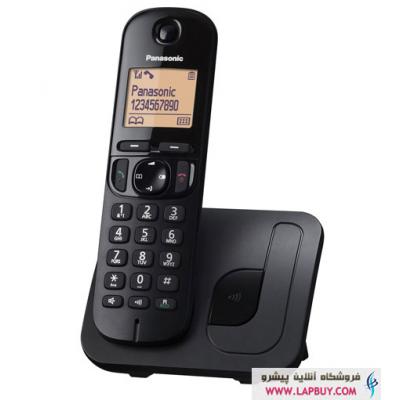 Panasonic KX-TGC210 تلفن بی سیم پاناسونیک