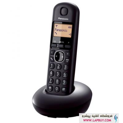 Panasonic KX-TGB210 تلفن بی سیم پاناسونیک