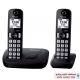 Panasonic KX-TGD212 تلفن بی سیم پاناسونیک