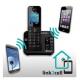 Panasonic KX-TGH262 تلفن بی سیم پاناسونیک