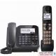 Panasonic KX-TG4771 تلفن بی سیم پاناسونیک