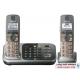 Panasonic KX-TG7742 تلفن بی سیم پاناسونیک