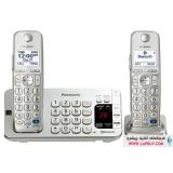 Panasonic KX-TGE272 تلفن بی سیم پاناسونیک