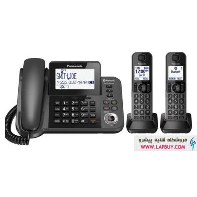 Panasonic KX-TGF382 تلفن بی سیم پاناسونیک