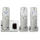 Panasonic KX-TGE263 تلفن بی سیم پاناسونیک