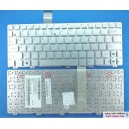 Asus EEE PC 1025 Series کیبورد لپ تاپ ایسوس