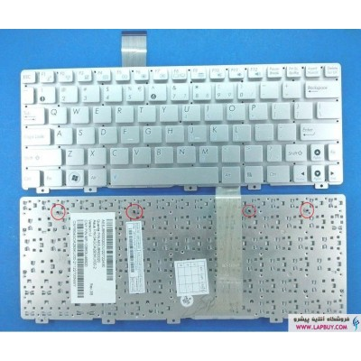 Asus EEE PC X101 Series کیبورد لپ تاپ ایسوس