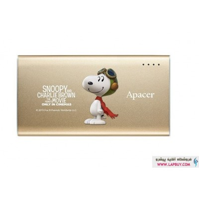 Apacer Snoopy Edition B510 5000mAh Power Bank پاور بانک اپیسر