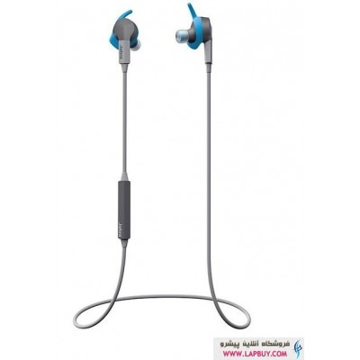 Jabra Sport Coach Wireless Earphone ایرفون بی‌سیم جبرا