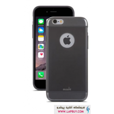 Apple iPhone 6 Plus/6s Plus Moshi iGlaze Case کاور موشی