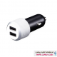 Just Mobile Highway Max Car Charger شارژر فندکی خودرو جاست موبایل