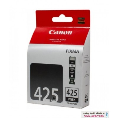 CANON PGI 425 PGBK کارتریج پرینتر کنان