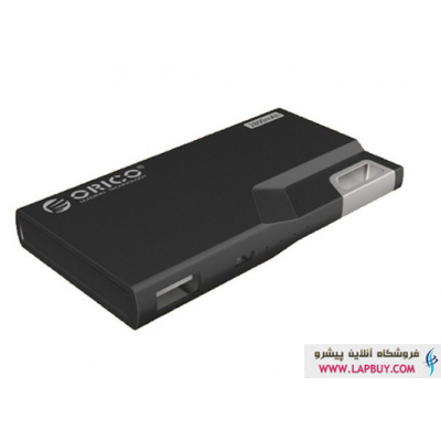 Orico MPS-1U28M 2800mAh Power Bank شارژر همراه اوریکو