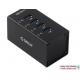 Orico A3H4 4-Port USB-Hub هاب يو اس بي