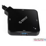 Orico H4016-U3 4-Port USB 3.0 Hub هاب يو اس بی