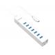 Orico ASH7-U3 7 Port USB 3.0 Hub هاب يو اس بی