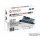 Orico 5Port USB 3.0 PCI Express Card PVU3-5O2I هاب يو اس بی