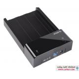 USB3 ORICO 6518S3 USB3 داک هارد