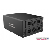 Orico 3529RS3 3.5 inch Enclosure قاب حرفه ای اکسترنال هارد دیسک