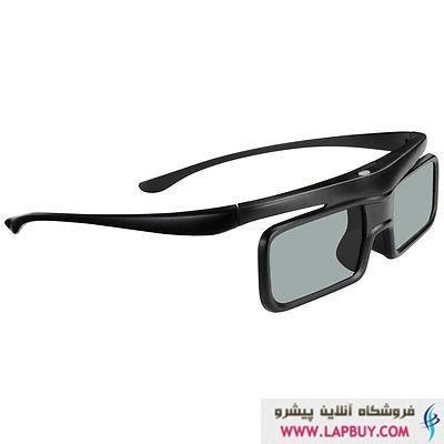 TOSHIBA ACTIVE 3D GLASSES FPT-AG04G عینک سه بعدی اکتیو توشیبا