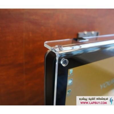 محافظ صفحه نمایش تلویزیون 55 اینچ