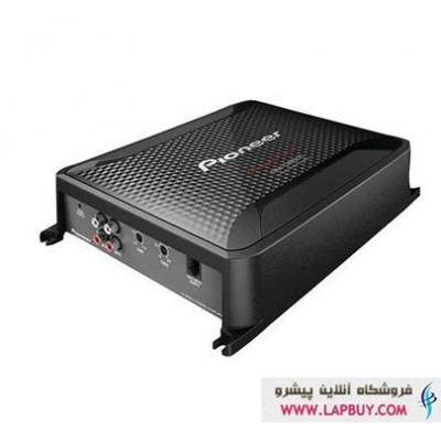 Pioneer GM-D8601 Car Amplifier آمپلی فایر خودرو پایونیر