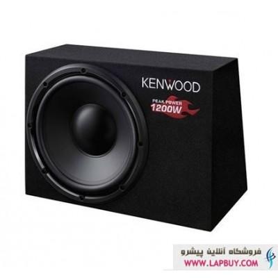 Kenwood KSC-W1200B Car Subwoofer ساب ووفر خودرو کنوود