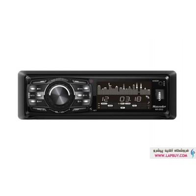 Maxeeder MX-2522 Car Audio پخش کننده خودرو مکسیدر