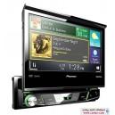 Pioneer AVH-X6850DVD Car Audio پخش کننده خودرو پایونیر