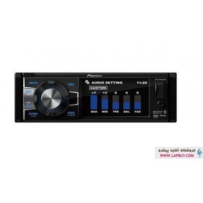 Pioneer DVH-885AVBT Car Audio پخش کننده خودرو پایونیر