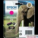 Epson HD ink 24 Magenta کارتریج جوهر افشان اپسون