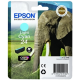Epson HD ink 24 Light Cyan کارتریج جوهر افشان اپسون