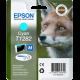 Epson T1282 Cyan کارتریج جوهر افشان اپسون
