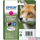 Epson T1283 Magenta کارتریج جوهر افشان اپسون