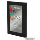 ADATA Premier SP550 Internal SSD Drive - 120GB حافظه اس اس دی