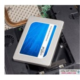 Crucial BX100 SSD Drive - 1TB حافظه اس اس دی کروشیال