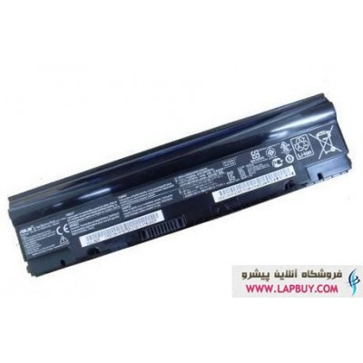 ASUS Eee PC 1025 6Cell باطری باتری لپ تاپ ایسوس