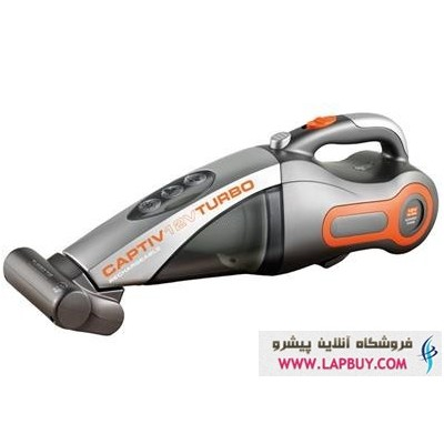 Nasa Handheld Vacuum Cleaner NS-2017 جاروشارژی ناسا