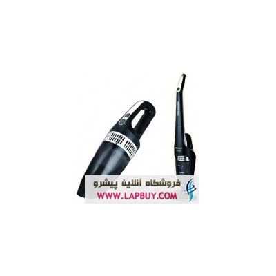 Delmonti Handheld Vacuum Cleaner DL500 جارو شارژی دو منظوره دلمونتی