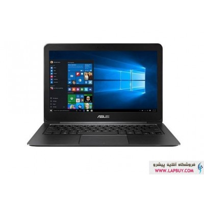 ASUS Zenbook UX305CA - A لپ تاپ ایسوس