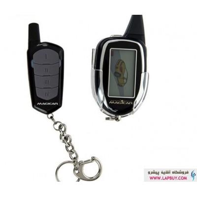 Magicar M110A Car Security System دزدگیر خودرو ماجیکار