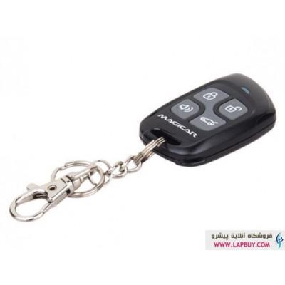 Magicar M666C Car Security System دزدگیر خودرو ماجیکار