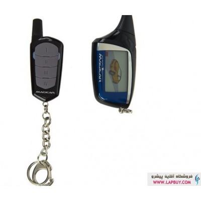 Magicar M120A Car Security System دزدگیر خودرو ماجیکار