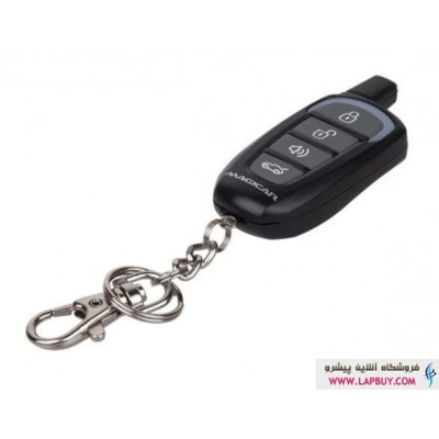 Magicar M667C Car Security System دزدگیر خودرو ماجیکار