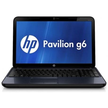 G6 2032 لپ تاپ اچ پی