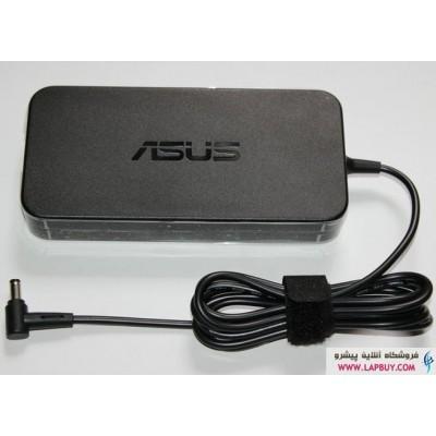 Asus 19V 6.3A Slim Design Charger آداپتور برق شارژر لپ تاپ ایسوس
